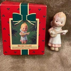 Hallmark Betsey Clark Ornament